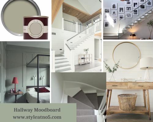 Project4 Hallway