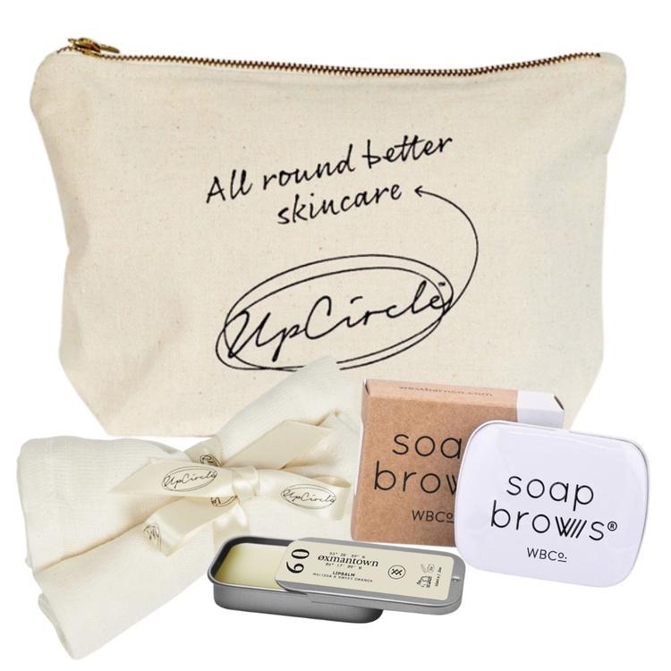 DUO beauty gift set