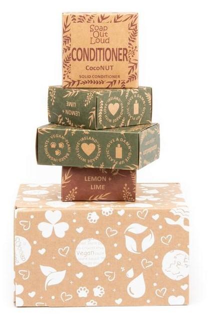 Mimi and Martha soap gift set Limerick Gift Guides