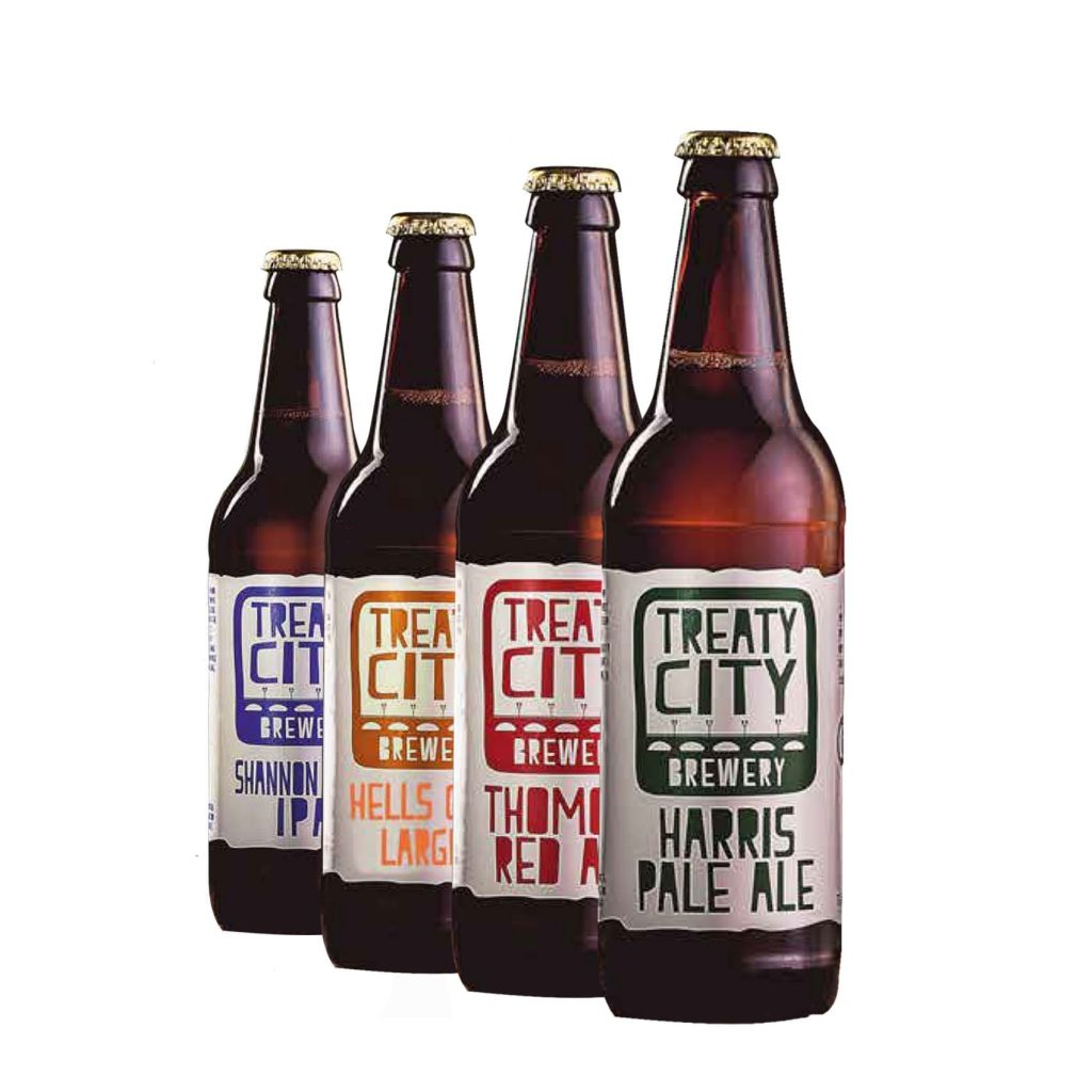 Treaty City Beer gift sets - Limerick Gift Guides