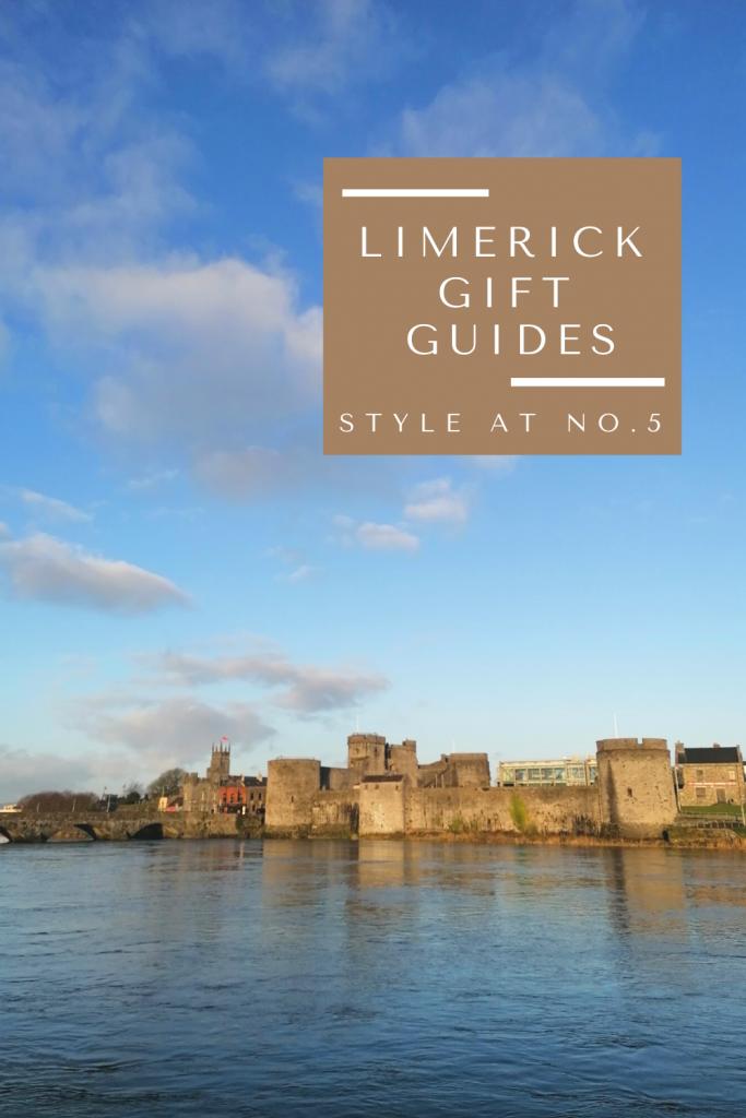 Limerick Pinterest Graphic
